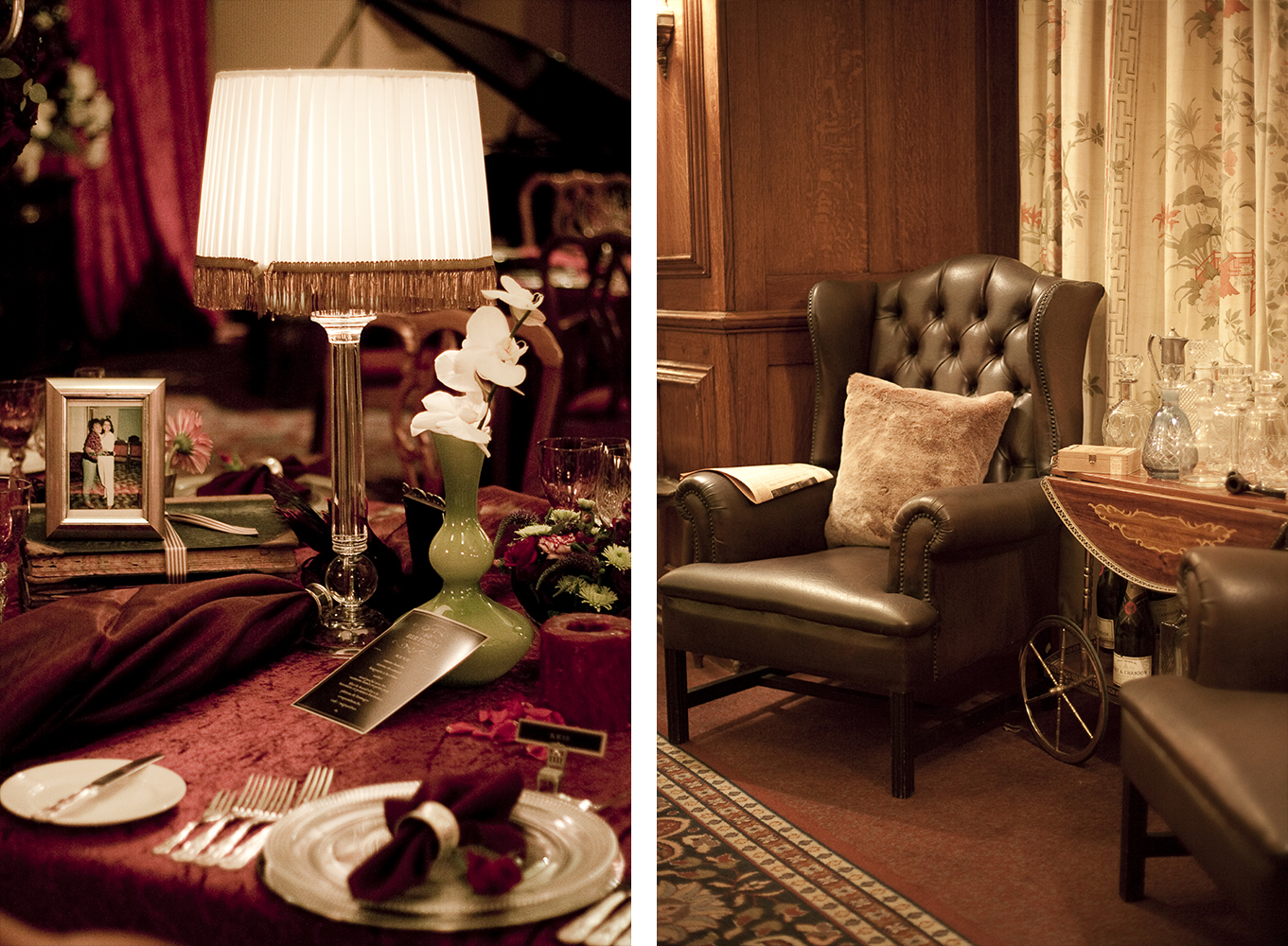 How To Host A Downton Abbey Inspired Event Sorrento Events