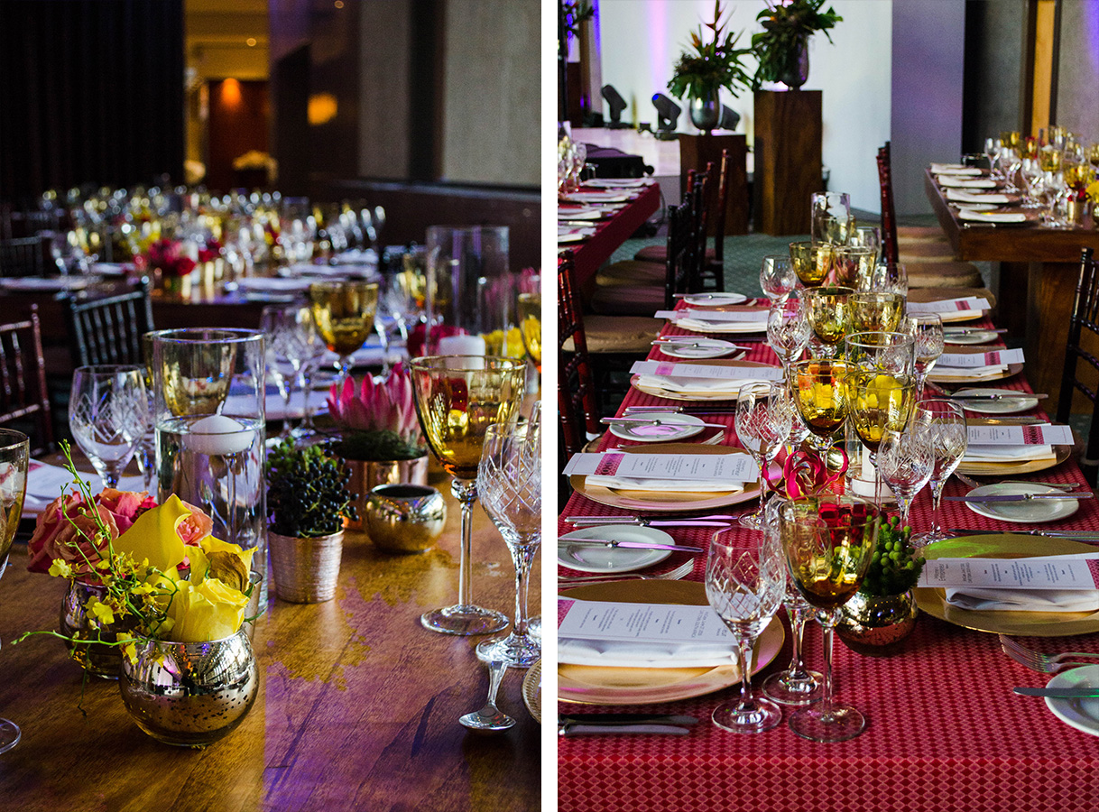Gala Dinner At The Artscape Sorrento Events