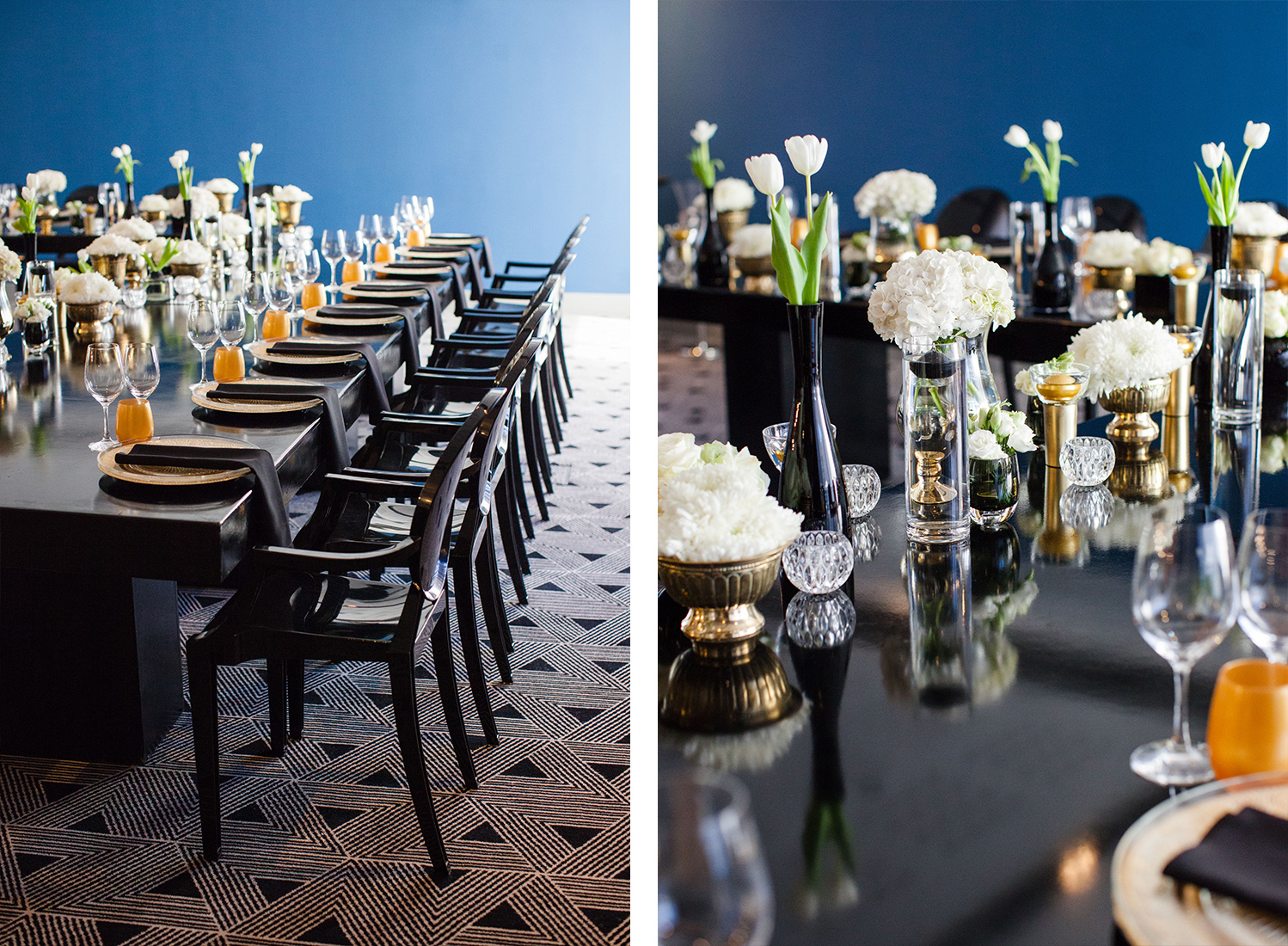 Art Deco Themed Dinner | Radisson Blu Hotel Cape Town | Sorrento Events
