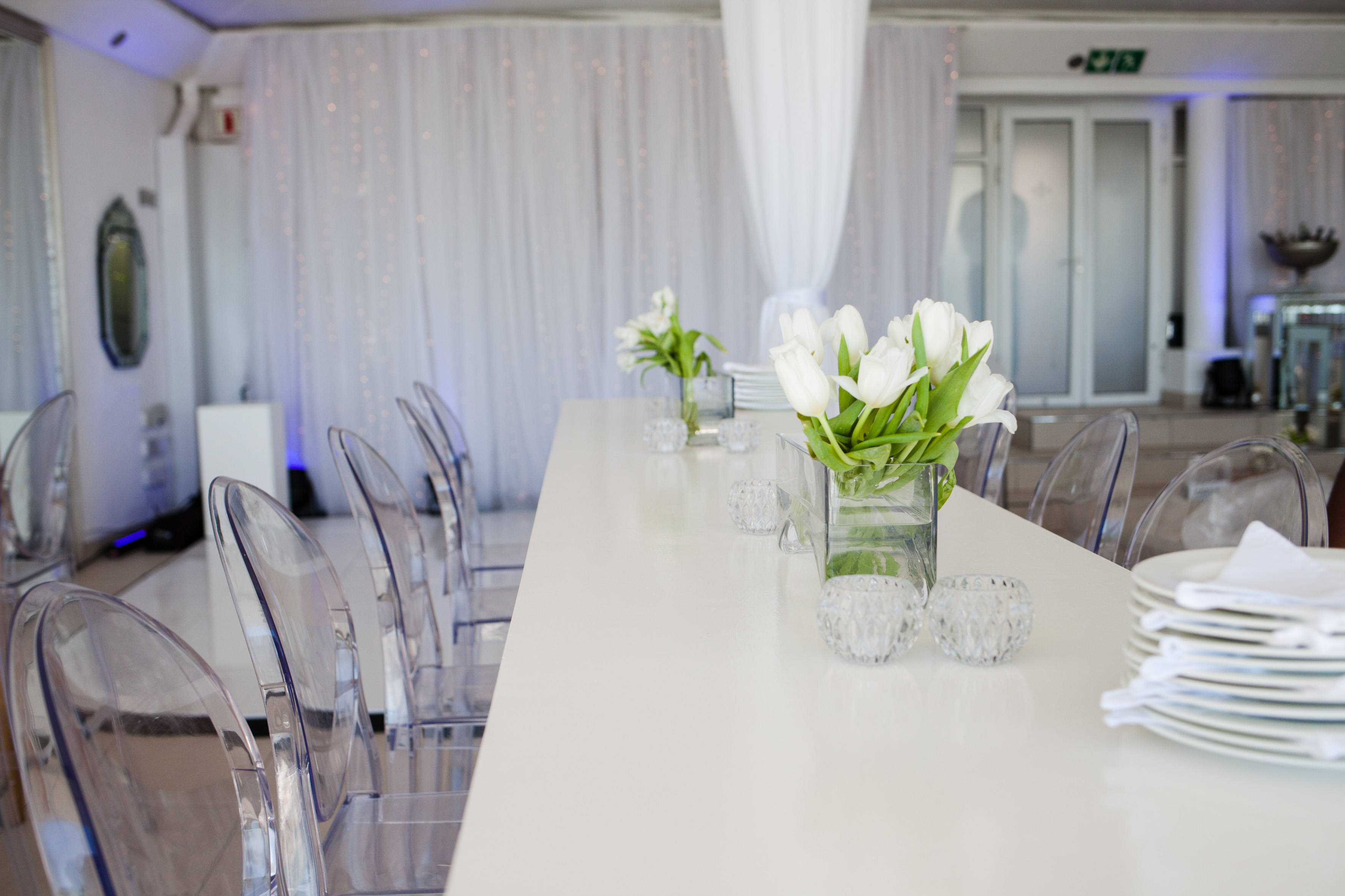 12 Apostles Modern Wedding in Cape Town | Sorrento Events