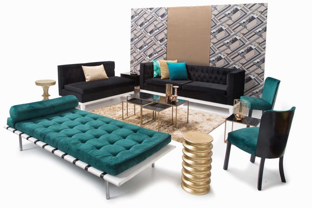 Sorrento Events Furniture | Lounge Pocket