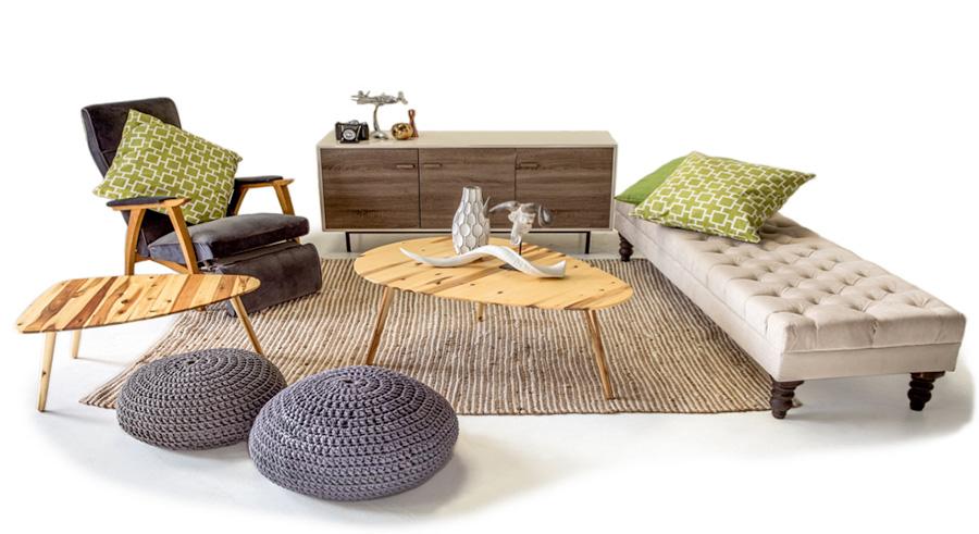 Sorrento Events Lounge Furniture