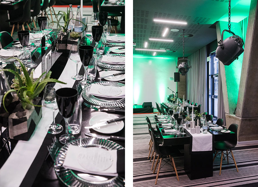 Sorrento Events | Corporate Event | Radisson RED Hotel