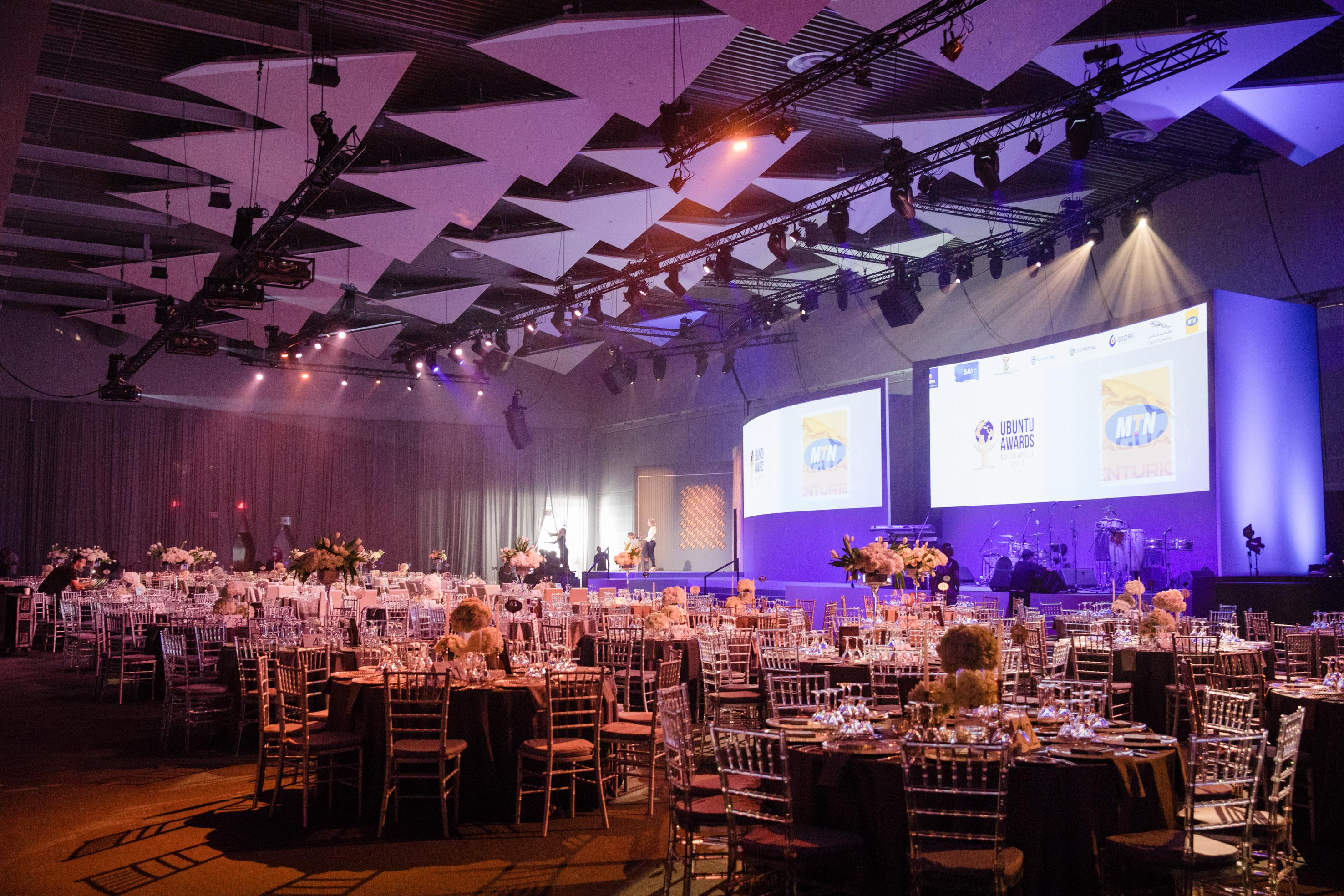 Sorrento Events Corporate Event